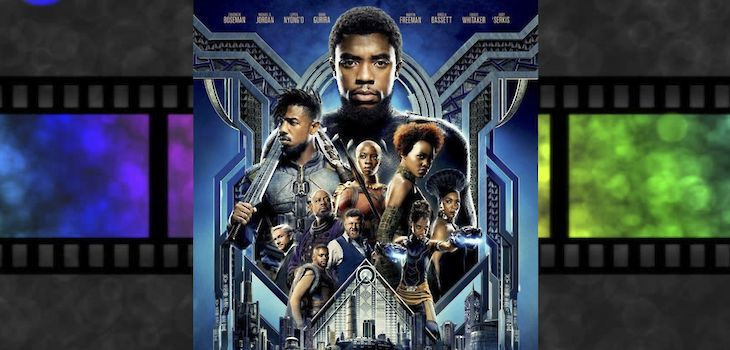 Movie Review: 'Black Panther' (with Trailer)