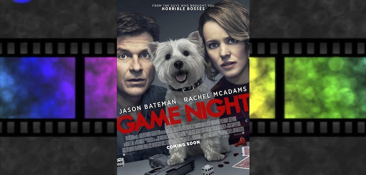Movie Review: 'Game Night'