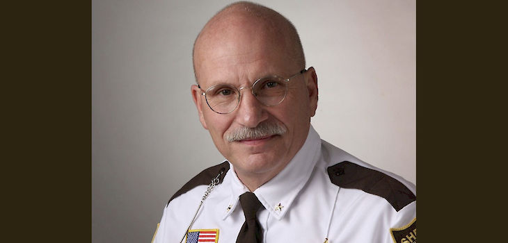 Sheriff Dryden: Schools Need to Be Protected By Trained Officers, Not Teachers