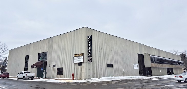 Spooner Civic Center to Remain Open; Muskies Future Unclear