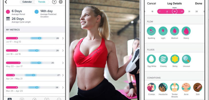 You Can Now Track Your Periods Using Your Fitbit