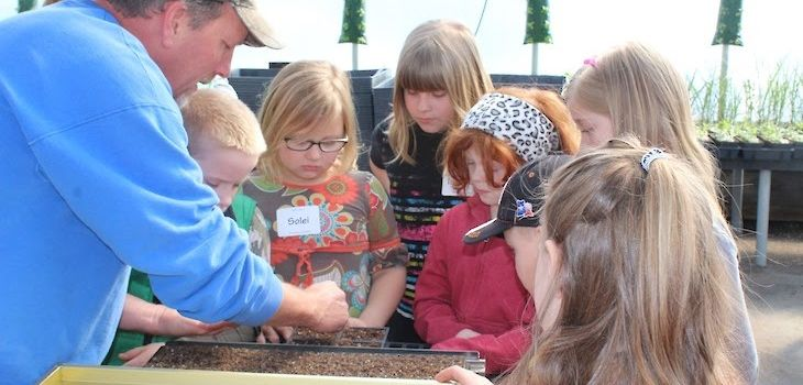 Mini Master Gardener Short Course Offered at Bashaw Valley Farm