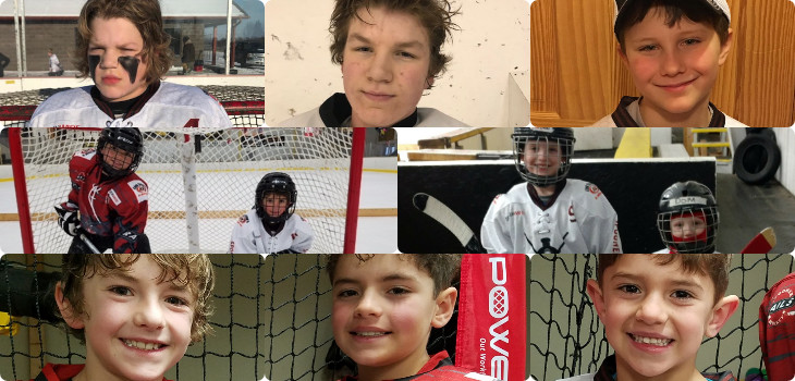 Hockey Happenings: 'Brothers'