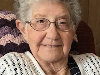 Mary Eva Spaulding Obituary