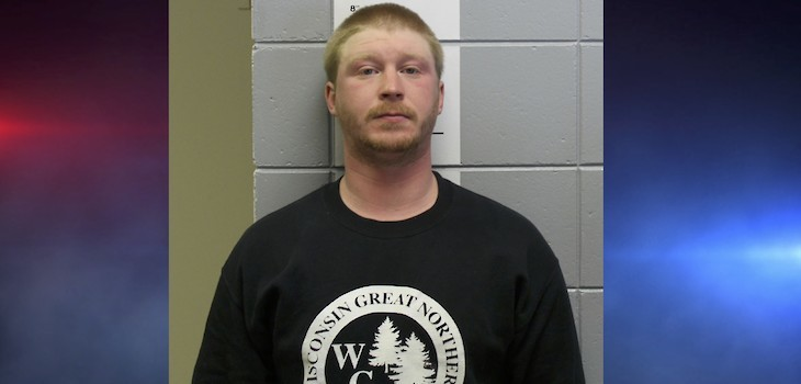 Spooner Man Charged With Burglary of Bass Lake Inn