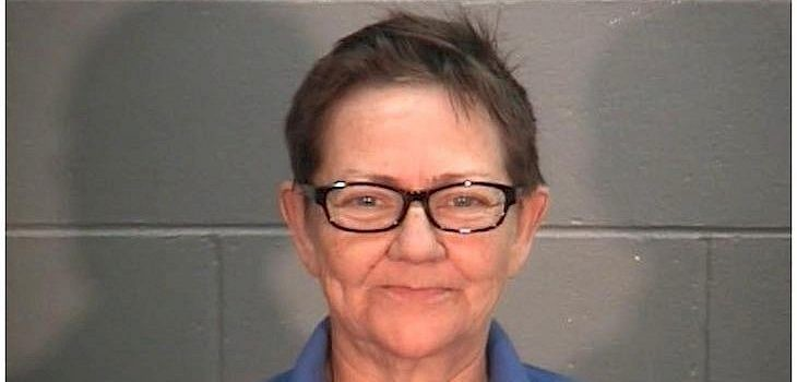 Webster Woman Sentenced to Prison for OWI Conviction