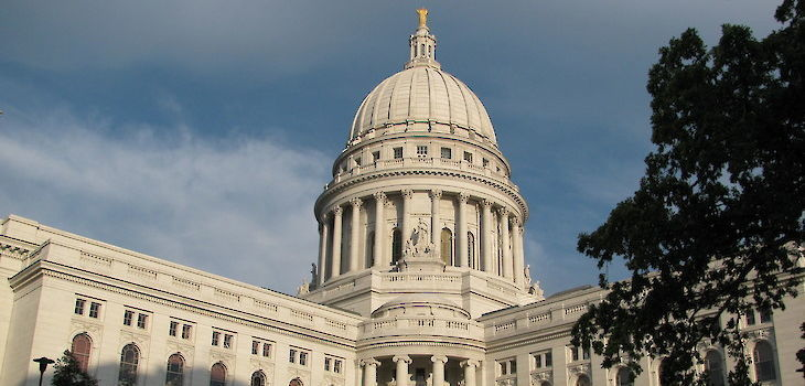 Wisconsin Legislature Approves $100 Per Child Tax Rebate and Back-to-School Sales Tax Holiday