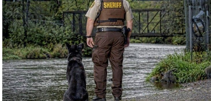 K9 Roky Passes Away Due to Complications from Twisted Intestine
