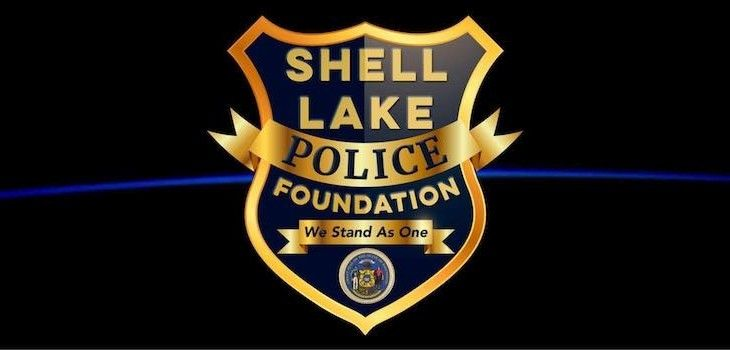 Shell Lake Police Foundation Announces Back The Blue 5k Race