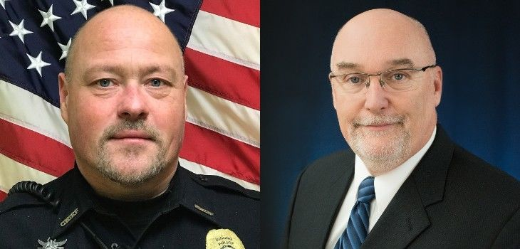 Washburn County Sheriff Candidates Answer Questions Vol. 2