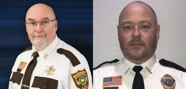 Washburn County Sheriff Candidates Answer Questions Vol. 3
