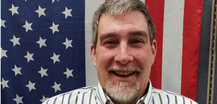 Siren Police Chief Announces Candidacy for Burnett County Sheriff