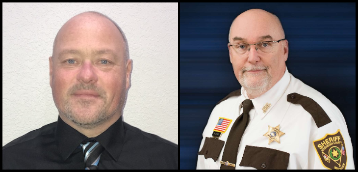 Washburn County Sheriff Candidates Answer Questions Vol. 4