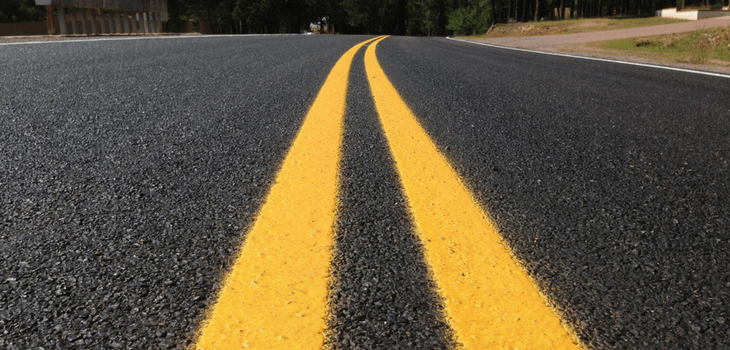 Road Construction on County Highway P Starting Today