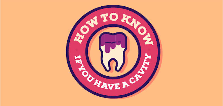 Ask The Dentist: 'How Do I Know If I Have A Cavity?'