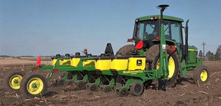 Agronomist: Still Time to Plant Crops for Full Yield