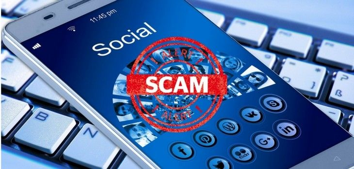 ALERT: Your Friend is Not Pitching Grant Scams on Facebook