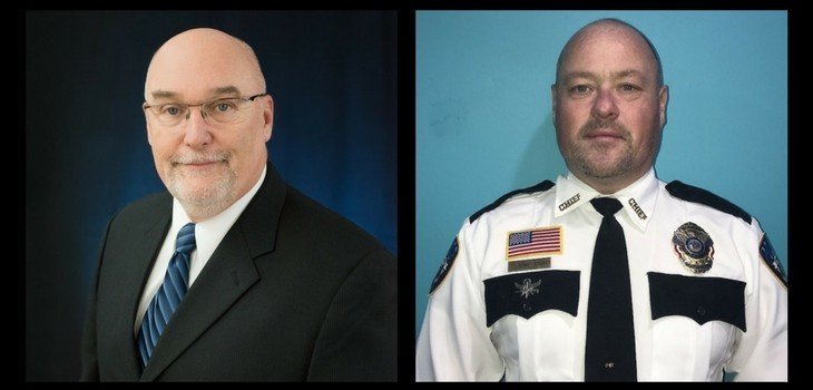 Washburn County Sheriff Candidates Answer Questions Vol. 5