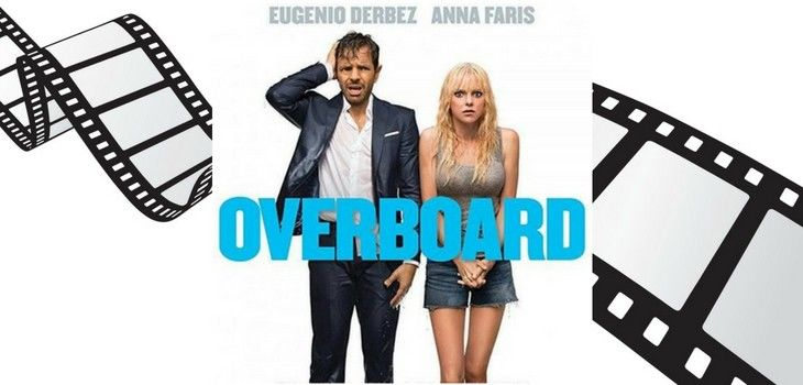 Movie Review: 'Overboard'