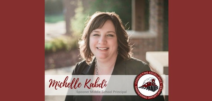 Spooner Has A New Middle School Principal