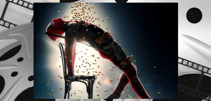 Movie Review: 'Deadpool 2'