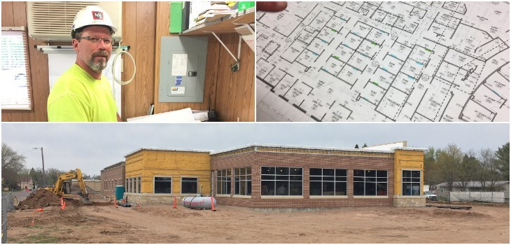 Webster Health Center Plans Fall Opening
