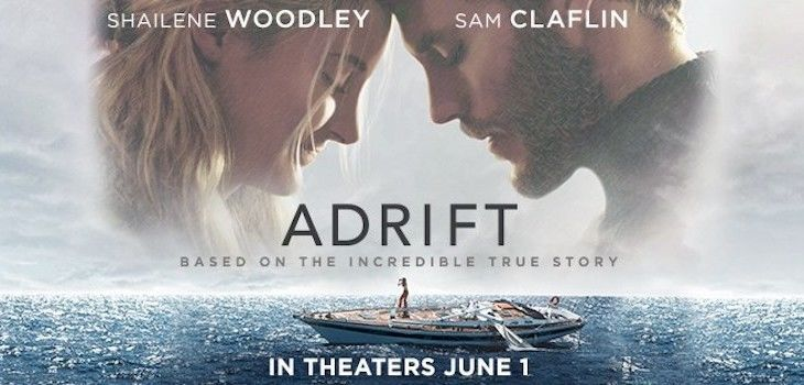 Movie Review: 'Adrift'