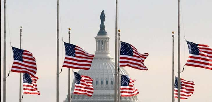 Governor Walker Orders Flags to Half-Staff
