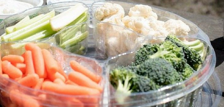 DHS: Del Monte Vegetable Trays 'Pose Potential Health Risk'