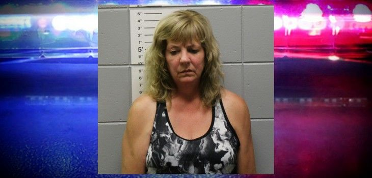 Sarona Woman Charged With 6th OWI After Traffic Stop For Driving Wrong Way on HWY 53