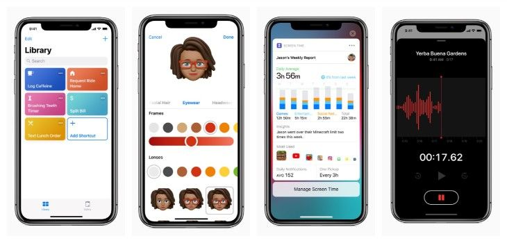 Everything You Need To Know About Apple's Upcoming iOS 12