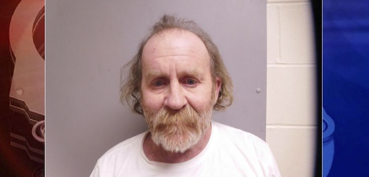 Rusk County Man Sentenced to Six Years on Meth Charge