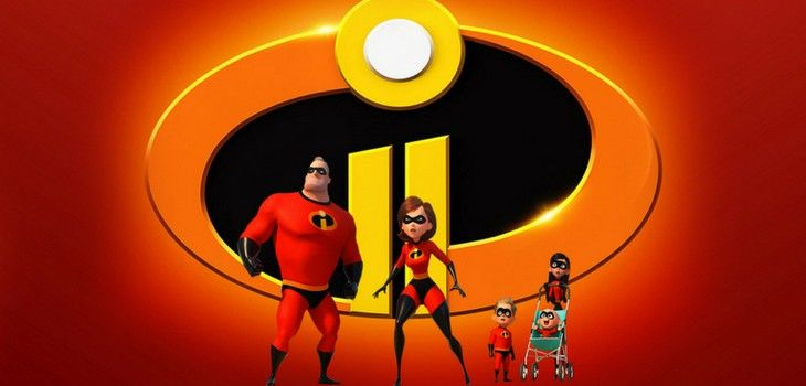 Movie Review: 'Incredibles 2'