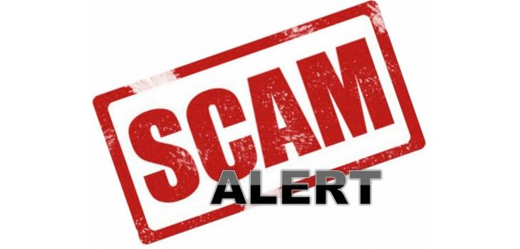Sheriff Mrotek Warns Community of Reported Scam in Area