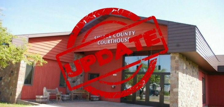 UPDATE: Judge Yackel Says Bond Testing Will Continue in Sawyer County