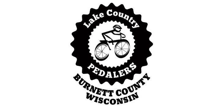 Join the Lake Country Pedalers for 12 Rides of Summer!