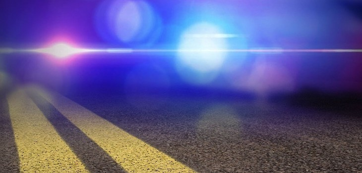 Authorities Seek Public's Help After Man Discovered Laying in Road