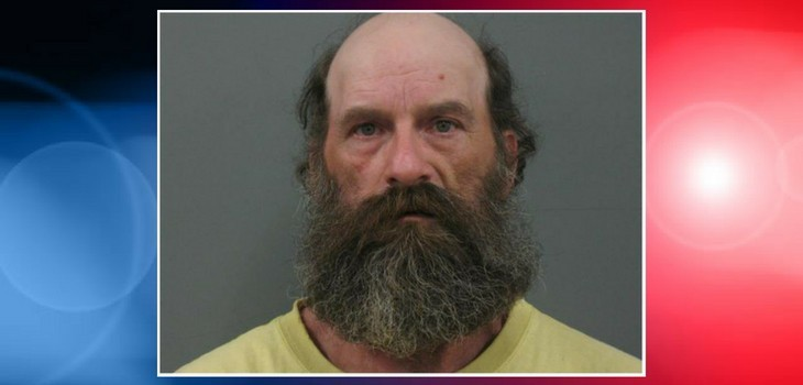 56-Year-Old Man Charged with Repeated Sexual Assault of Child