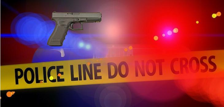 Authorities Respond to Alleged Shooting in Rusk County