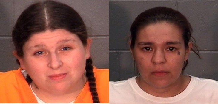 Two Women Facing Felony Charges After Incident at Webb Lake Cabaret Bar