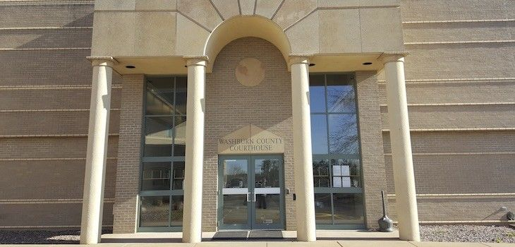 Former Washburn County Finance Director Sues County, Sheriff, Clerk