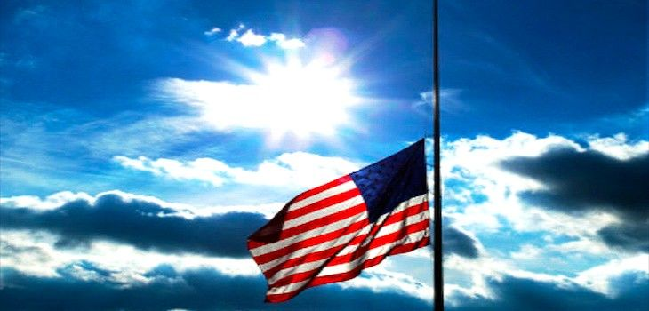 Gov. Walker Orders Flags to Half-Staff for Wisconsin Volunteer Firefighter