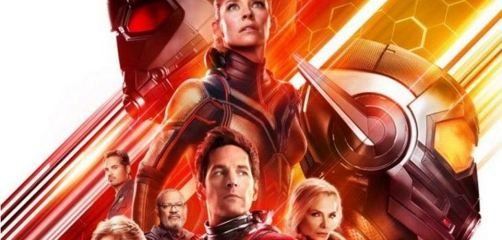 Movie Review: 'Ant-Man and the Wasp'