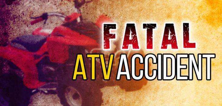 ATV Accident in Sawyer County Results in Death of 31-Year-Old