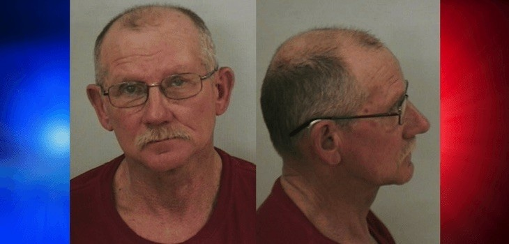 Polk County Man Sentenced on 3rd Case of Child Sexual Assault Charges