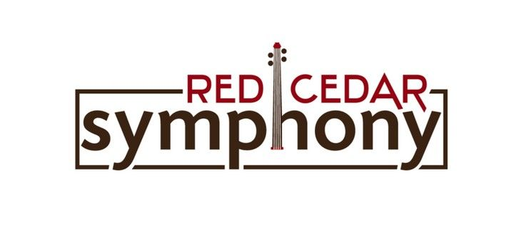 Red Cedar Sympohny Free Concert in the Park