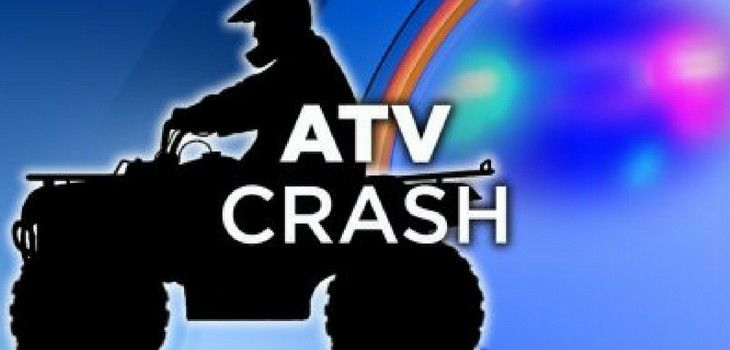 Sawyer County Authorities Respond to ATV Crash Involving 15-Year-Old
