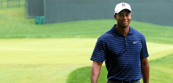 Sports Finance Report: Golf Viewership Directly Correlated to Woods' Performance, Equipment Sales