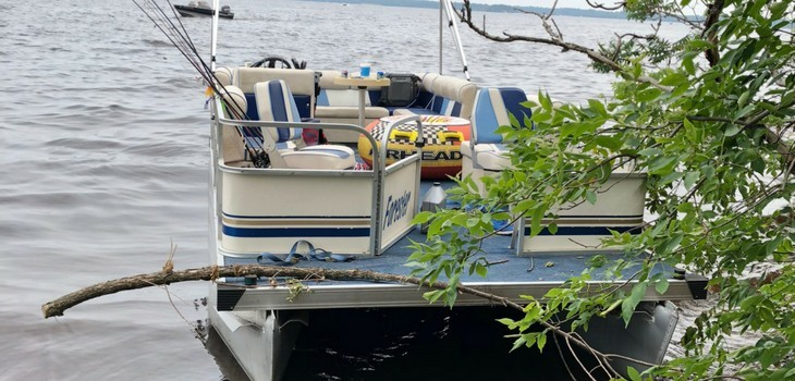 One Dead, Another Person Missing After Boating Incident on Lake Wissota