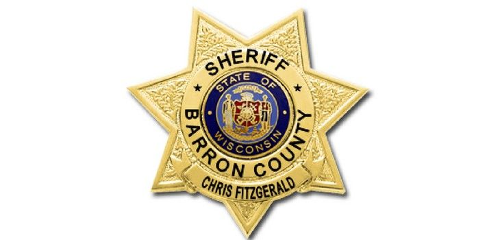 Barron County Sheriff's Department's First-Half Report for 2018